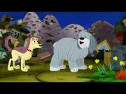 مخبأ الكلاب السري الحلقة 6