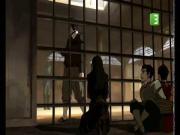 أفاتار اسطورة كورا الجزء 1 الحلقة 12