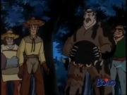 زورو فارس بعباءة سوداء الحلقة 7