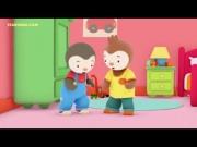 تشارلي والعودة إلى المدرسة الحلقة 2