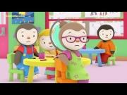 تشارلي والعودة إلى المدرسة الحلقة 6
