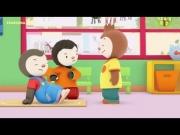 تشارلي والعودة إلى المدرسة الحلقة 7