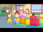 تشارلي والعودة إلى المدرسة الحلقة 8