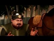 قصص العجائب في القرآن الحلقة 6