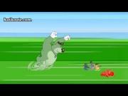 فئران ظريفة الحلقة 31
