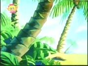 الجزيرة الأولمبية الحلقة 1