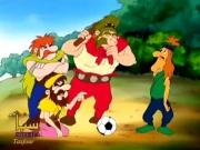 حكايات كرة القدم الحلقة 6