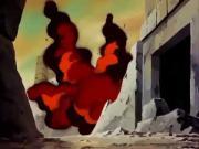 سيف النار الحلقة 12