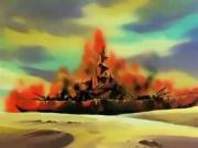 سيف النار الحلقة 20