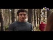 باور رنجر - نينجا ستيل الحلقة 2