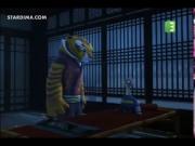 كونغ فو باندا الموسم 2 الحلقة 1