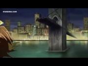 يوغي يو أرك-في الحلقة 3