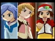أبطال المروحيات الحلقة 6