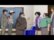 المحقق كونان الموسم 9 الحلقة 4