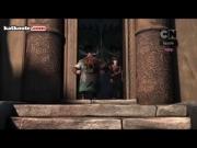 تنانين سباق الى الحافة الجزء 5 الحلقة 7