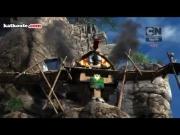 تنانين سباق الى الحافة الجزء 6 الحلقة 4