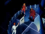 فارس الفضاء الحلقة 3