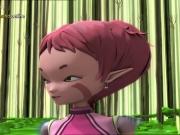 أبطال ليوكو المتطورون الموسم 4 الحلقة 3