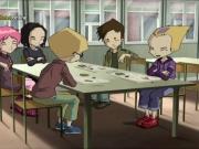 أبطال ليوكو المتطورون الموسم 4 الحلقة 6