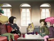 أبطال ليوكو المتطورون الموسم 4 الحلقة 7