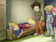 أبطال ليوكو المتطورون الموسم 4 الحلقة 8