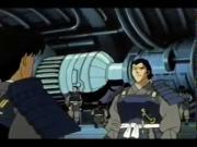 هزيم الرعد الحلقة 40