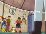بوكيمون الجزء 1 الحلقة 8