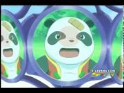 كوكب الباندا الحلقة 4