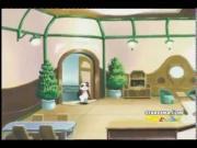 كوكب الباندا الحلقة 8