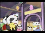 كوكب الباندا الحلقة 10