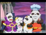 كوكب الباندا الحلقة 11