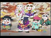 كوكب الباندا الحلقة 17