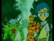 أبطال الديجيتال الجزء 1 الحلقة 50