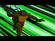 سلاحف النينجا الجزء 1 الحلقة 9