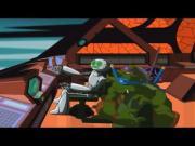 سلاحف النينجا الجزء 2 الحلقة 31