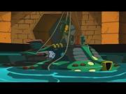 سلاحف النينجا الجزء 2 الحلقة 43