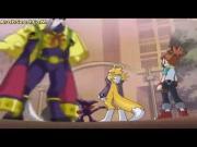 أبطال الديجيتال الجزء 3 الحلقة 19