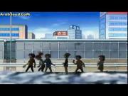 أبطال الديجيتال الجزء 3 الحلقة 20