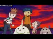 أبطال الديجيتال الجزء 3 الحلقة 35