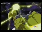 أبطال الديجيتال الجزء 4 الحلقة 33