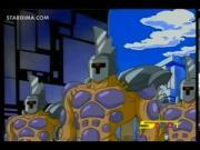أبطال الديجيتال الجزء 4 الحلقة 40