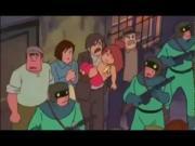 عدنان ولينا الحلقة 18