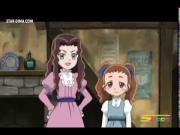 البؤساء الفتاة كوزيت الحلقة 2