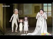 البؤساء الفتاة كوزيت الحلقة 3
