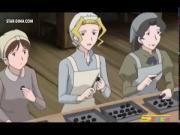 البؤساء الفتاة كوزيت الحلقة 5