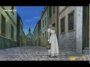 البؤساء الفتاة كوزيت الحلقة 8