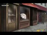 البؤساء الفتاة كوزيت الحلقة 25