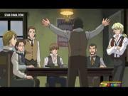 البؤساء الفتاة كوزيت الحلقة 28