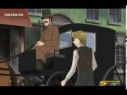 البؤساء الفتاة كوزيت الحلقة 29