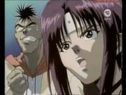 شعلة ريكا الحلقة 18